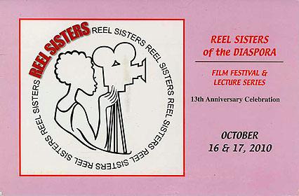 Reel Sisters 2010