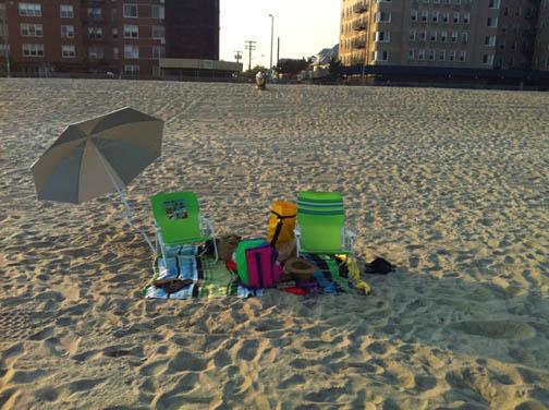 Rockaway Beach 103 2011