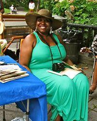Michelle Bishop
