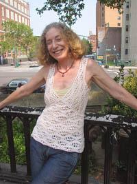 Dora Ohrenstein