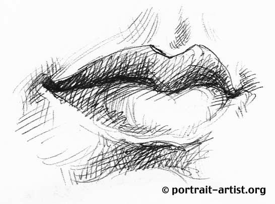 Detailmouth