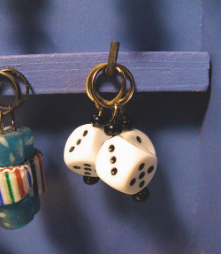 Dice_markers