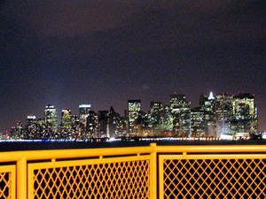The_new_york_skyline